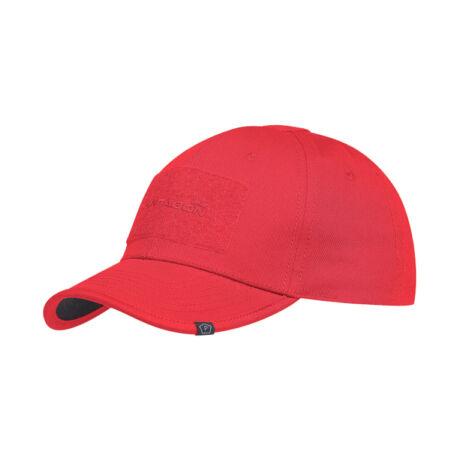 Pentagon- Taktikai BB Cap baseball sapka piros