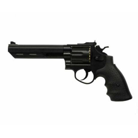 HG-133B Revolver hosszú fekete
