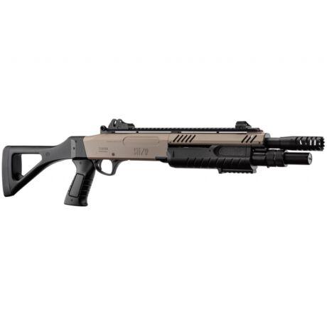 Fabarm STF12-11 Shotgun Compact Tan