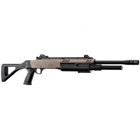 FABARM STF12-18 Shotgun Tan