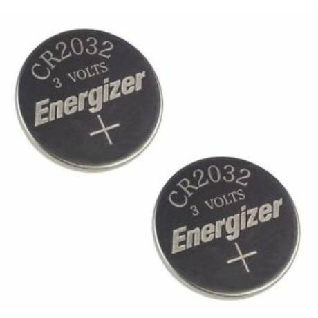 Energizer CR2032 gomb elem